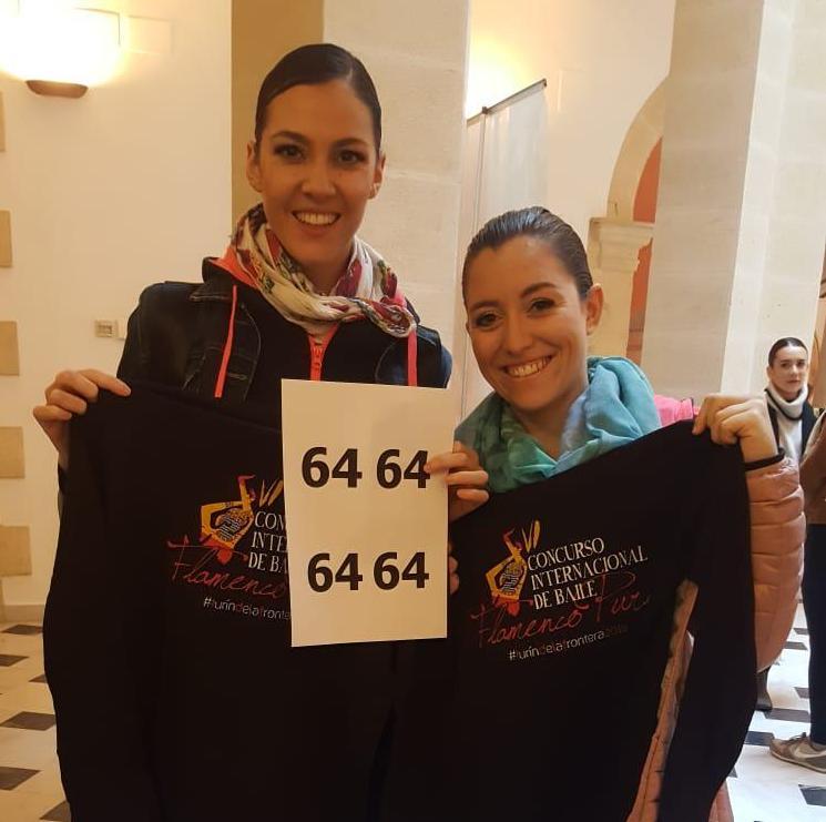 Premio Especial Centro de Baile Jerez